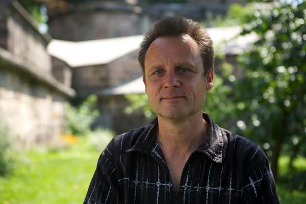 Ralf Arnold. Foto: Uwe Kabelitz